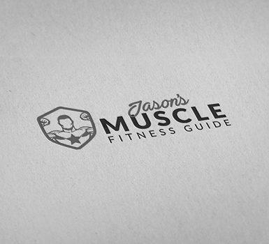 Jason's Muscle